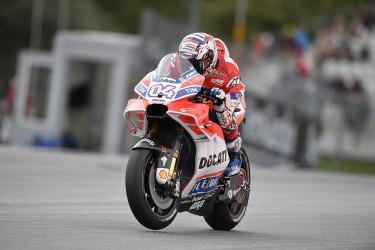 Tino Martino – MILAGRO © Ducati Press