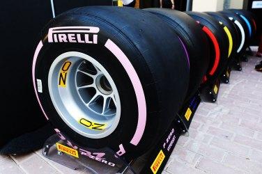 Lionel Ng © Sutton Images / Pirelli F1