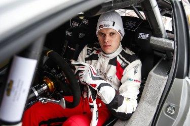 Tanak Suecia jueves © Toyota Gazoo Racing WRC/ McKlein8