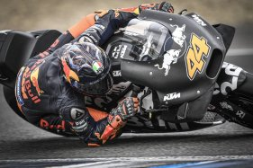 Pol Espargaró (Red Bull KTM Factory Racing) © Dorna MotoGP