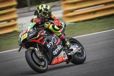 Andrea Iannone (Aprilia Racing Team Gresini) © Dorna MotoGP
