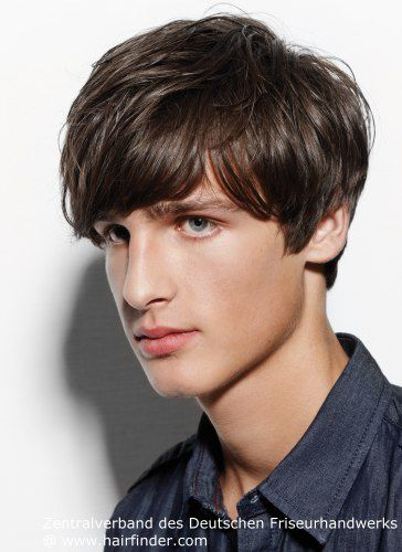 Mens Hairstyles Architecture World
