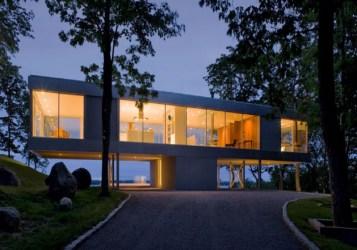 modern glass architecture knowledge