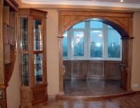 Wood Interior Design in Beach House - Architecture World