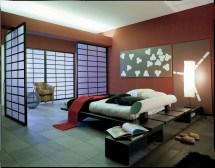 Modern Japanese Bedroom Design Ideas