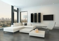 Avoiding Cramped Living Room Design - Architecture World