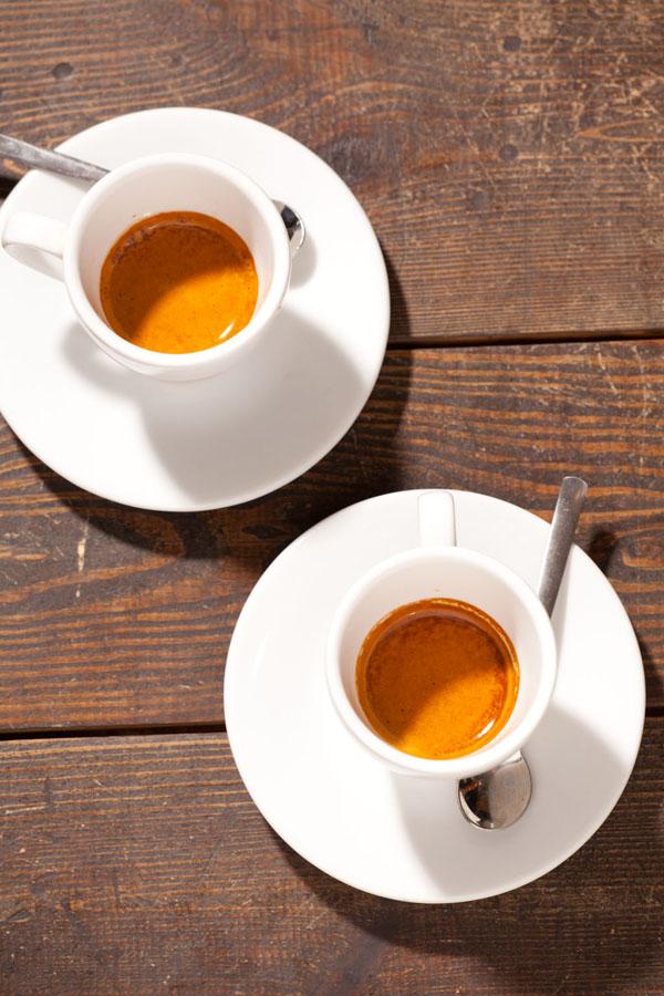 Espresso, macchiato, cappuccino… Jaka jest Wasza ulubiona?