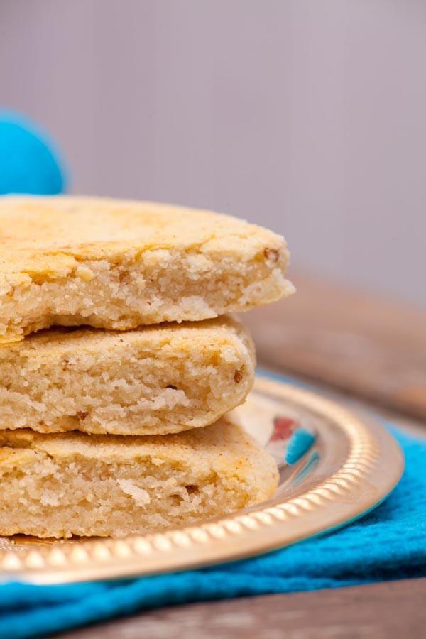 Hercha – marokański chleb