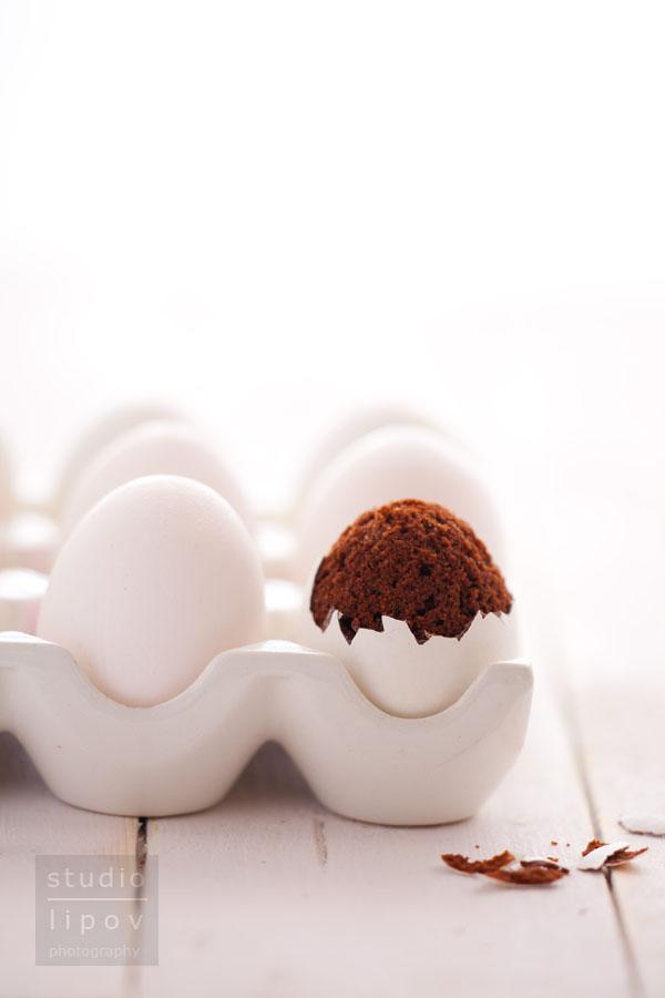 Dziwne jajko. W sam raz na Prima Aprilis:)