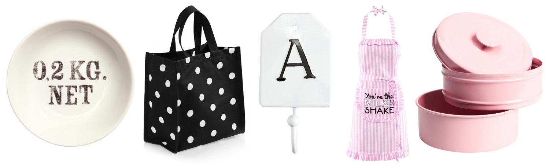 Black & Pink w kuchni – nadciąga nowe!