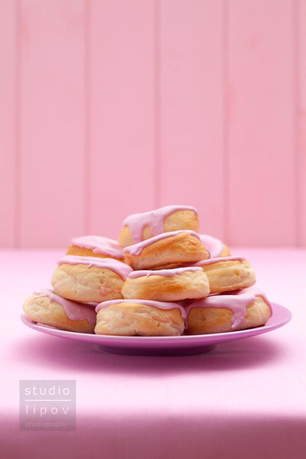 pączki z różowym lukrem_2