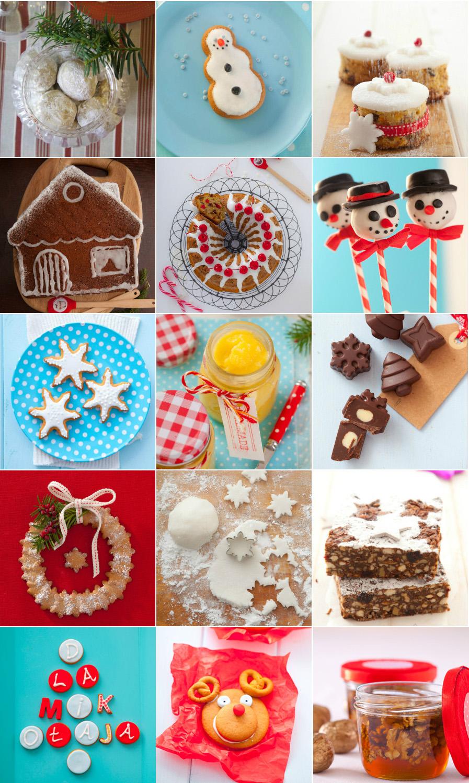 Upiecz sobie ciasteczka – 15 pomysłów na perfekcyjne świąteczne słodkości