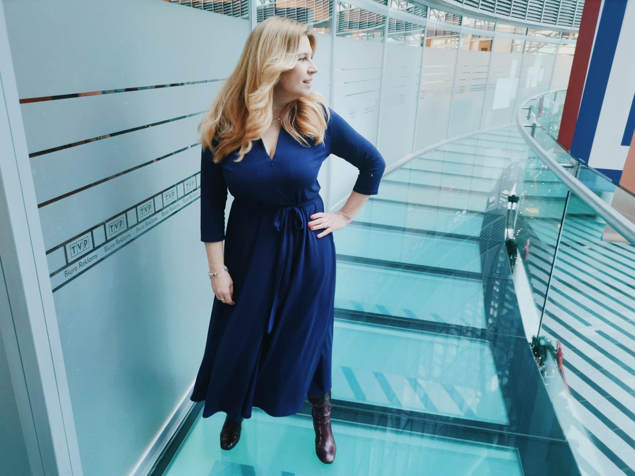 #poradnik zakupowy. Liberty Dress i sześć innych sukienek Risk made in Warsaw moim okiem