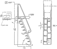 Alternate Tread Stair Plans | Joy Studio Design Gallery ...