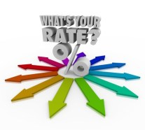 Law Firm Rate Schedule