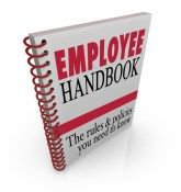 Law firm employment manual