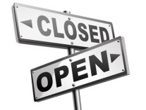 Opening and closing law firm cases