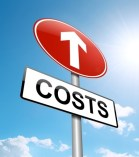 Law firm increasing costs