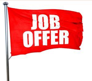 Do you match a job offer?