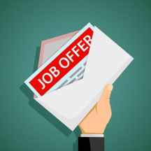 Job offers for law firms