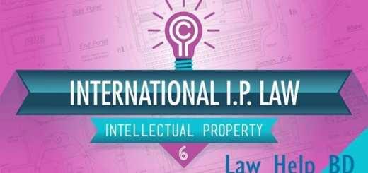International Intellectual Property Treaties