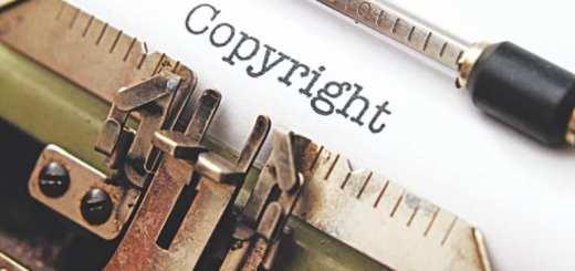 intellectual Property copyright