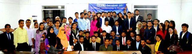 Criminal Sentencing in Bangladesh