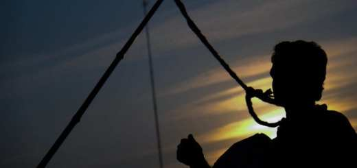Death Penalty Law bangladesh