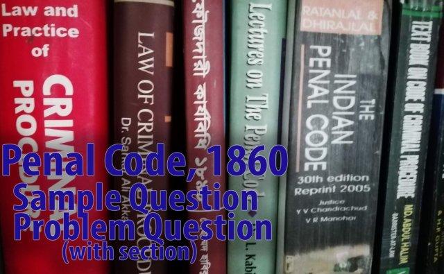 penal code question