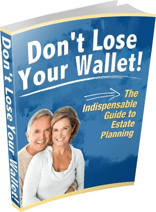 estate planning ebook sample image