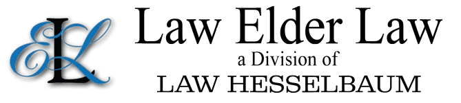 Law Elder Law logo