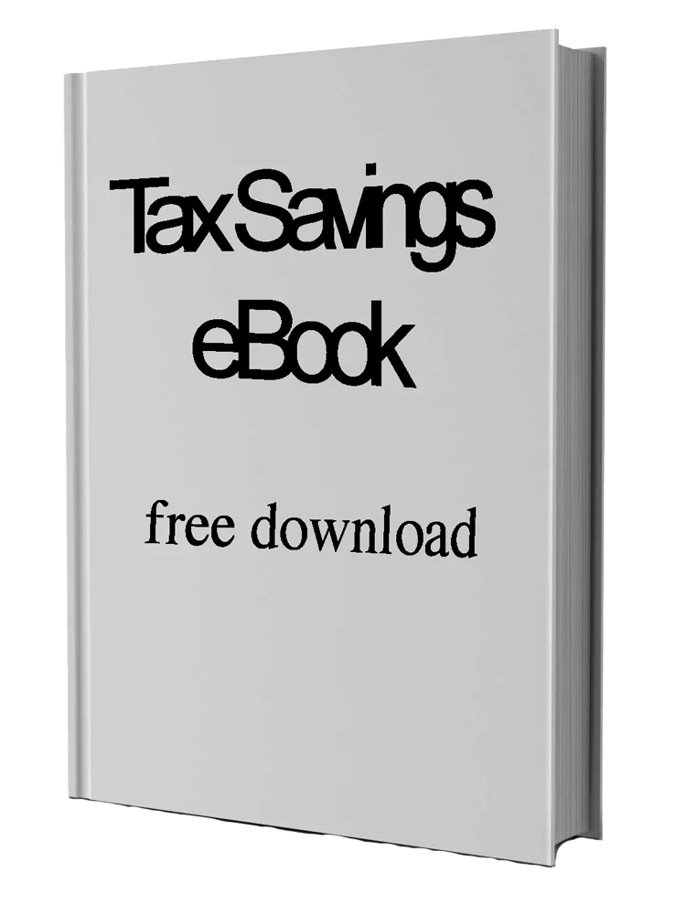 Tax Savings ebook placeholder
