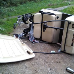 Golf Cart Accidents Panasonic Radio Wiring Diagram Crashed Phoenix Personal Injury Attorney The