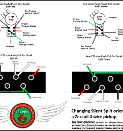 for split humbucker wiring diagram [ 1506 x 1132 Pixel ]