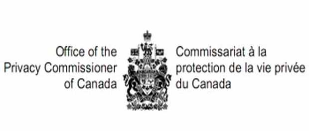 Privacy commissioner canada