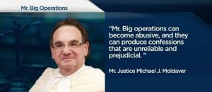 Mr. Big III