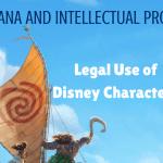 Legal Use Disney