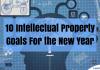intellectual property goals