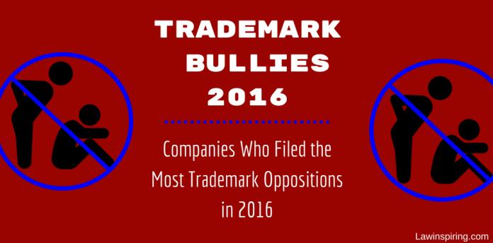 Trademark Oppositions