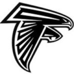 Falcons F Logo