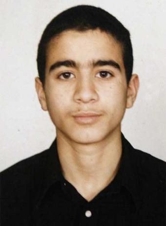 Omar Khadr