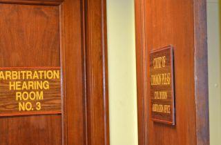 Arbitration Panel