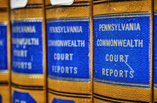 Cranberry Litigation Lawyer