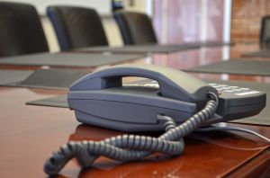 A telephone hearing allows you to participate in your referee hearing for unemployment compensation benefits by phone.