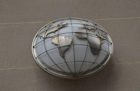 earth decoration