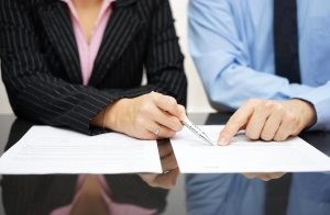 What are disqualifying factors for unemployment compensation?