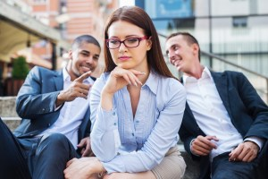 What To Do When You Experience Workplace Bullying