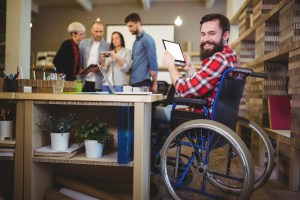 What is a reasonable accommodation for a disability?