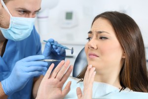 Male Dental Hygienists Experience Discrimination