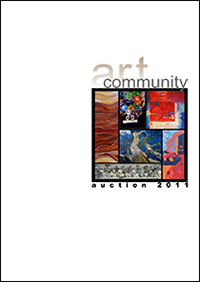 2011 MLSHS Art Auction Catalogue Thumbnail